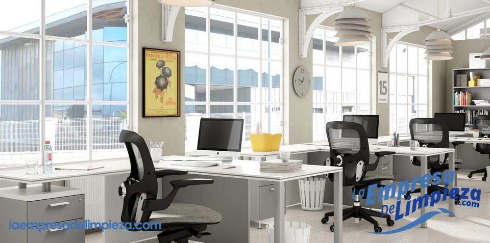 cómo llevar a cabo el mantenimiento de oficinas