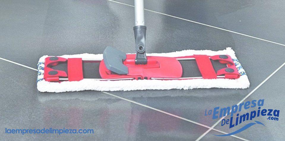 como hacer la limpieza de suelos