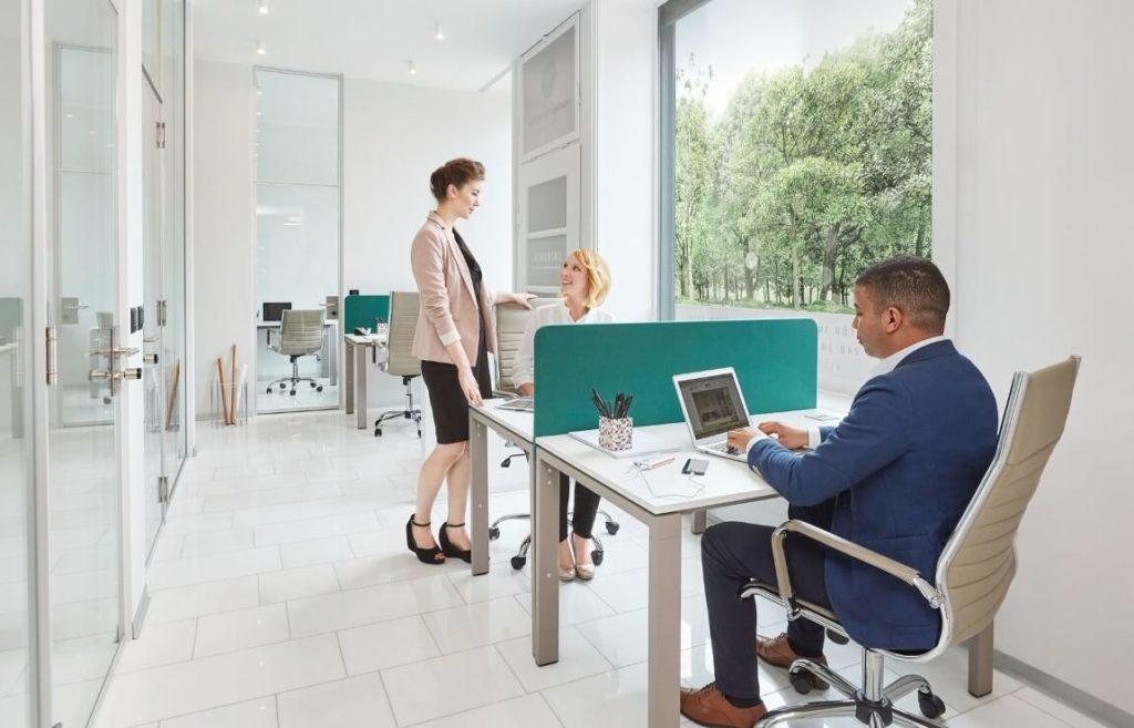 Los mejores servicios de limpieza de despachos y oficinas for Oficinas y despachos madrid
