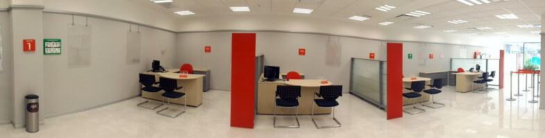 C mo se lleva a cabo la limpieza de bancos y oficinas for Trabajo para limpiar oficinas