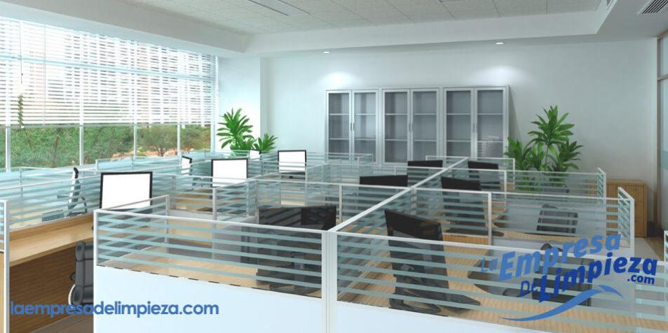 Limpieza de oficinas madrid con las mejores colecciones de for Oficinas y despachos madrid