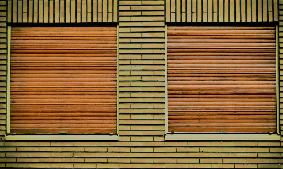 persianas exterior
