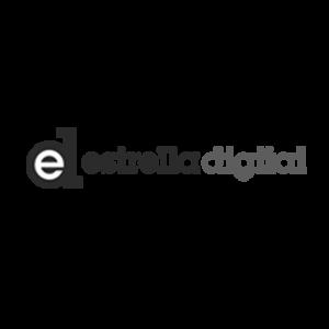 el estrella digital logo