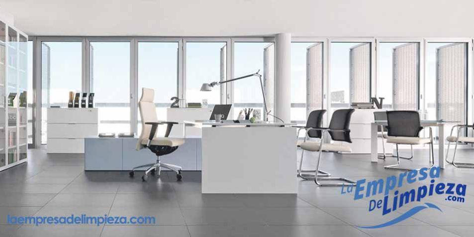 Limpieza de sillas c mo llevarla a cabo en despachos y for Presupuesto de limpieza de oficinas