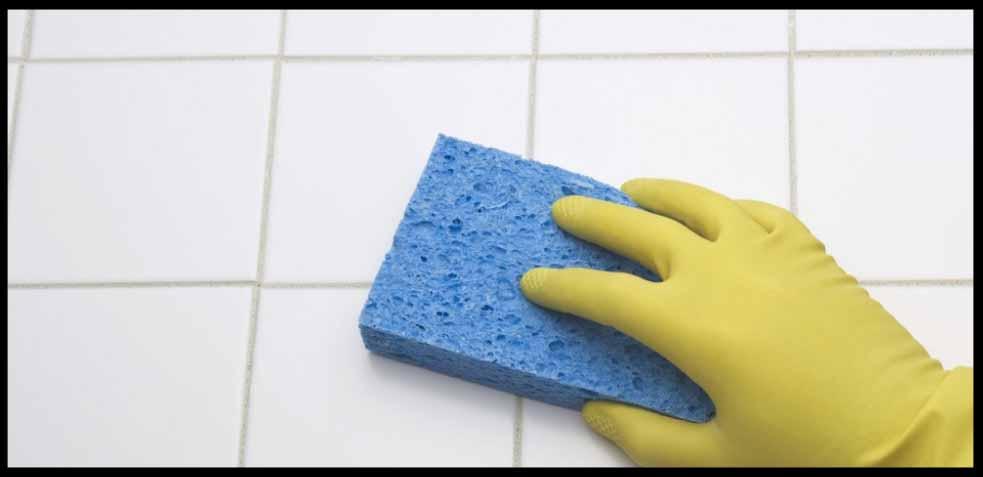 C mo hacer de forma correcta la limpieza de azulejos for Limpiar azulejos de la cocina