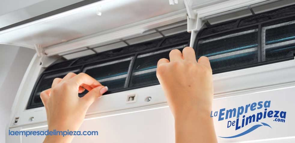 C mo limpiar una m quina de aire acondicionado f cilmente for Maquinas de aire acondicionado baratas