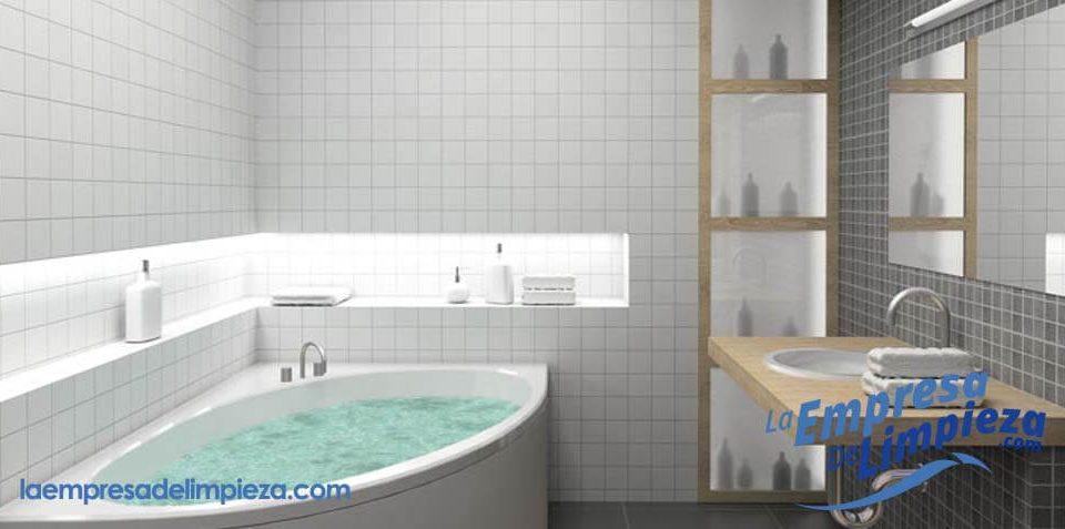 limpiar azulejos correctamente