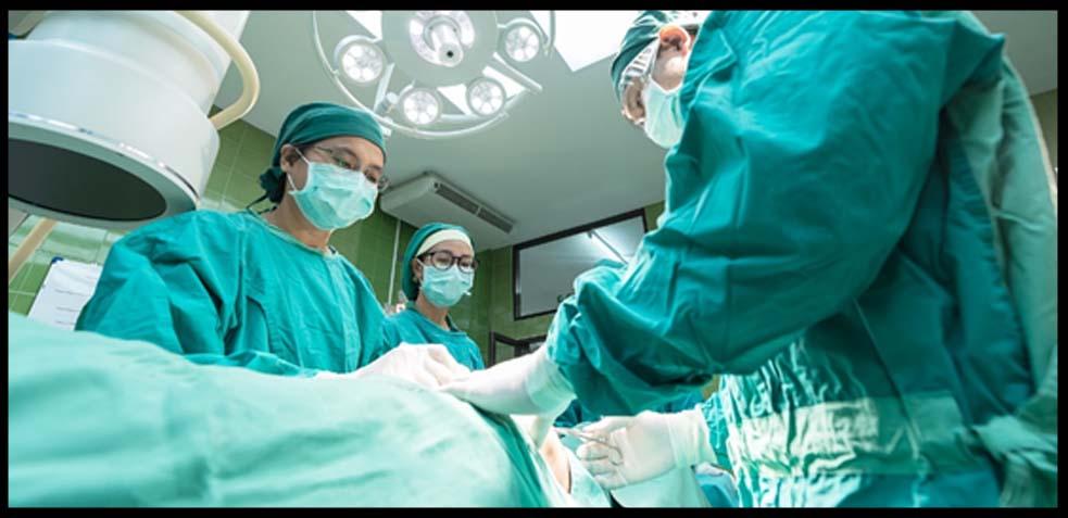 desinfección de hospitales en profundidad