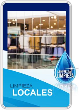 locales limpieza profunda en Madrid