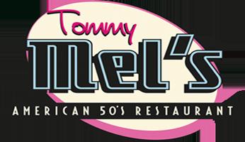 Logo Tommy Mels uno de nuestros clientes