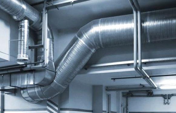 herrammientas de limpieza de aire acondicionado