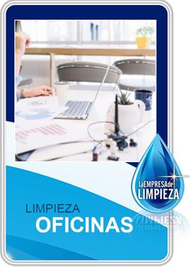 limpieza de oficinas en la comunidad de Madrid