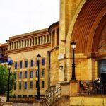 Perfil de ciudad Empresa de Limpieza en Albacete