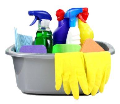 Productos de limpieza Empresa de Limpieza en Castellón de la Plana
