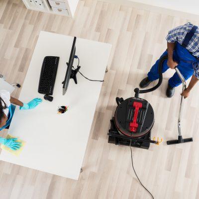 limpieza de oficinas en Ripollet