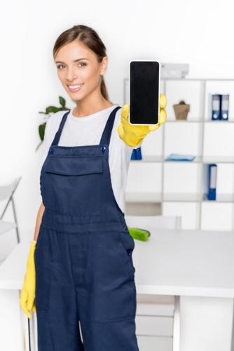 cuánto cuesta una limpiadora