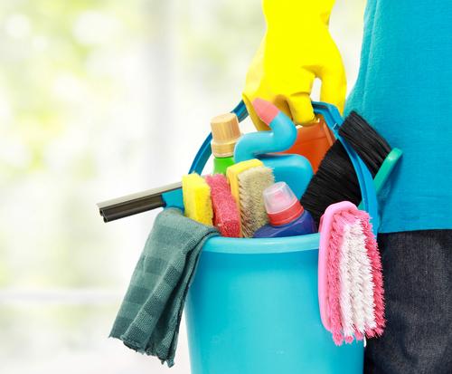 Empresa de Limpieza en Sitges