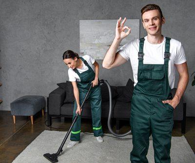 limpieza de oficinas en Vilafranca del Penedès