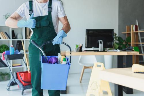 precios de servicios de limpieza