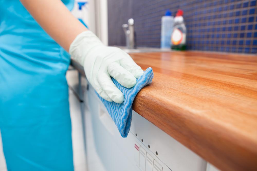 empresas de limpieza de hogar