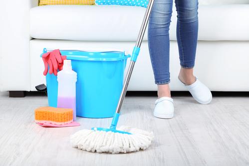 empresa de limpieza en Sant Boi de Llobregat