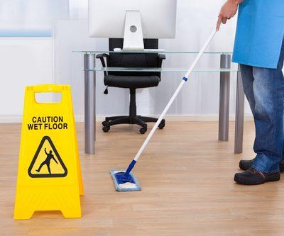 Limpieza de Oficinas en L'Hospitalet de Llobregat