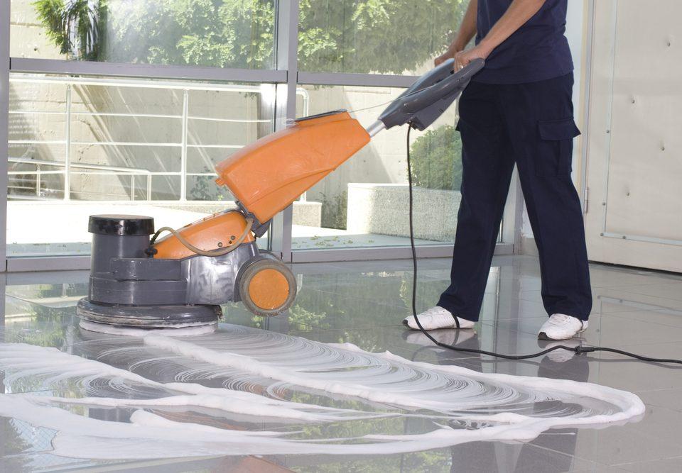 empresas de limpieza zona sur de Madrid