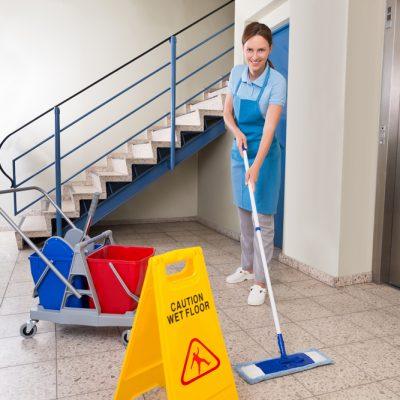 Limpieza de Oficinas en Gavà