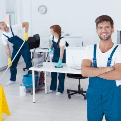 Limpieza de Oficinas en Premià de Mar