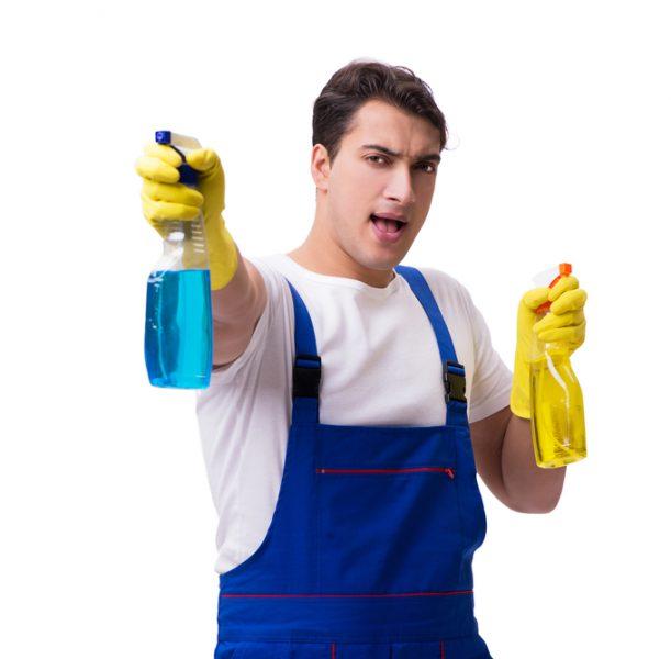 Empresa de Limpieza en Sant Quirze del Vallès