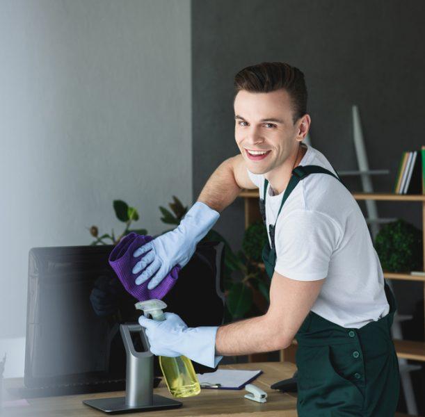 Empresa de Limpieza en Cardedeu