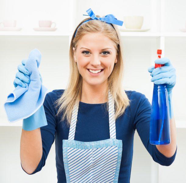 Empresa de Limpieza en El Masnou