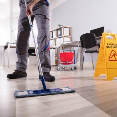 Limpieza de Oficinas en Sant Adrià de Besòs