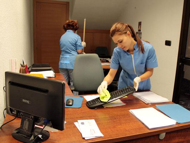 Limpieza por horas de oficinas y despachos en qu consiste for Oficinas y despachos madrid