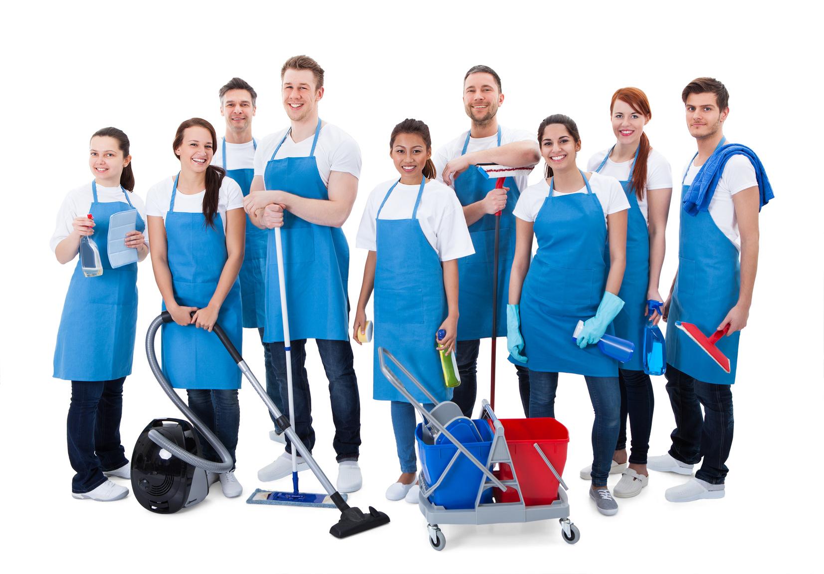 precio de limpieza de oficinas