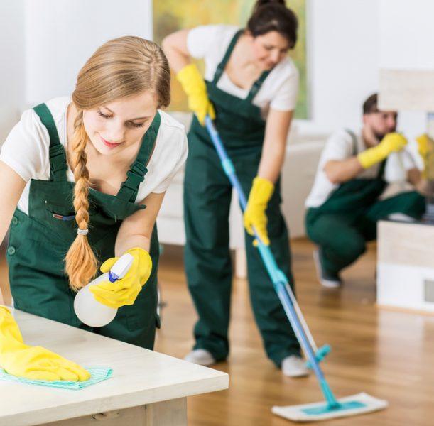 Empresa de Limpieza en Cerdanyola del Vallès