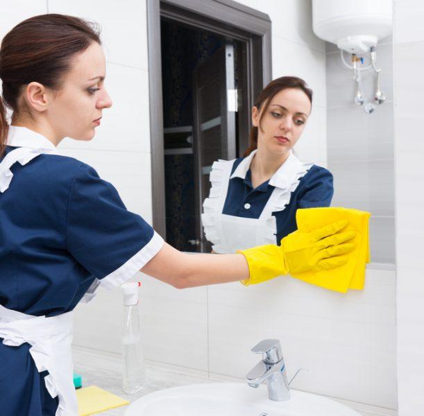 empresa de limpieza en Torelló