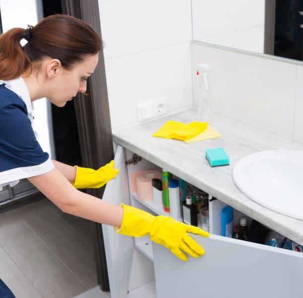 Empresa de Limpieza en Manresa