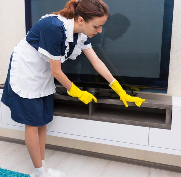 empresa de limpieza en Corbera de Llobregat
