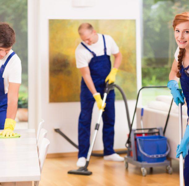 Empresa de Limpieza en Mollet del Vallès