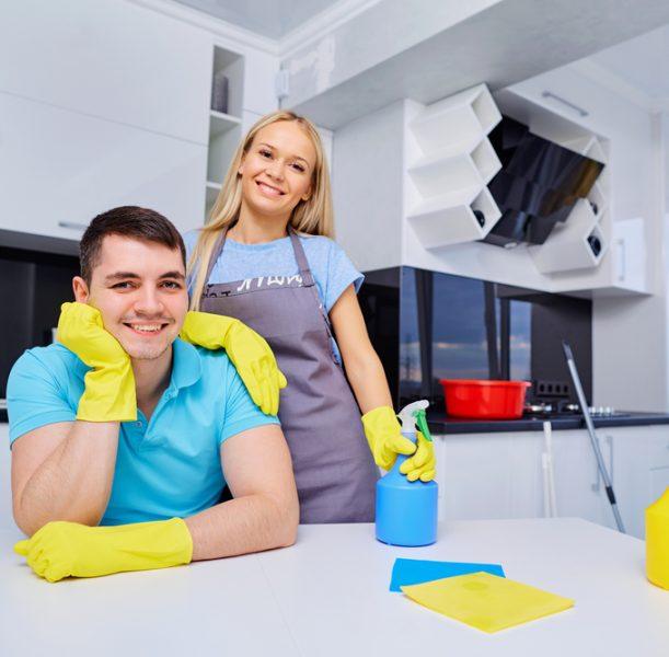 Empresa de Limpieza en Sant Joan de Vilatorrada