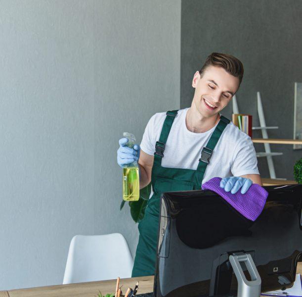 Empresa de Limpieza en Piera