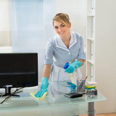 Limpieza de Oficinas en Granollers