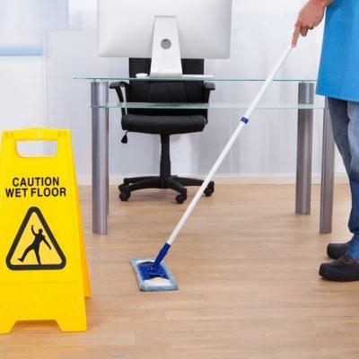 limpieza de oficinas en Esplugues de Llobregat