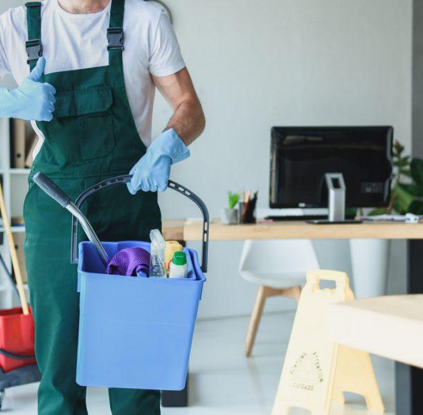 Limpieza de Oficinas en Sant Sadurní d'Anoia