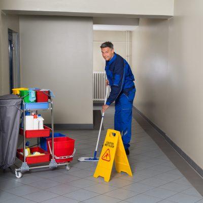Limpieza de Oficinas en Viladecans