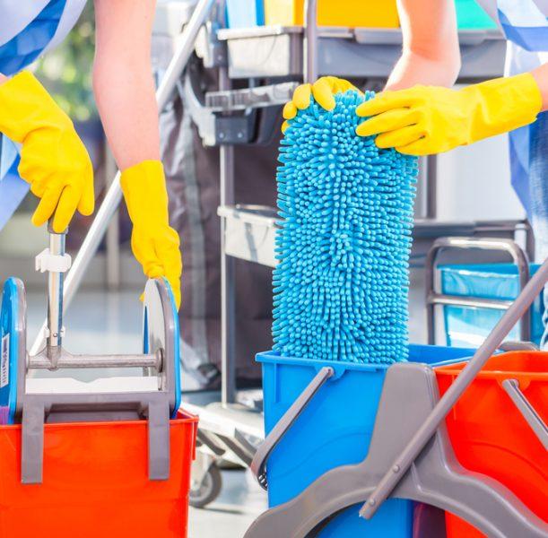 Empresa de Limpieza en Canovelles