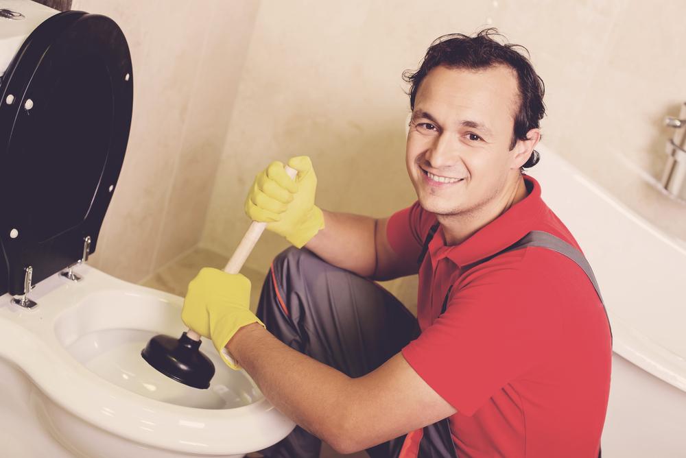 Cómo limpiar las cañerías