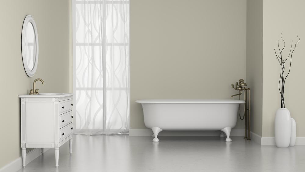 cómo limpiar las paredes de tu casa