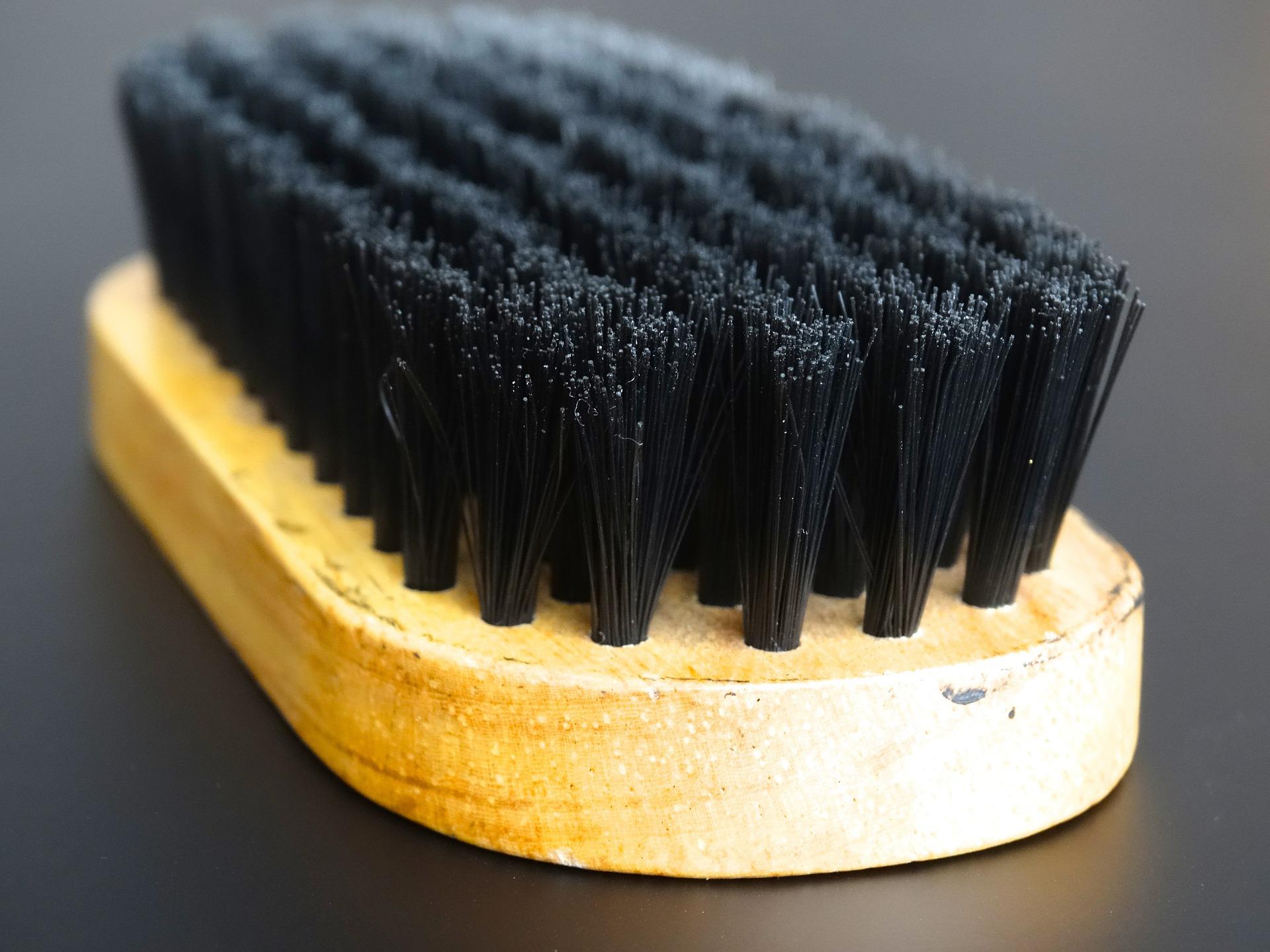 cómo limpiar nobuk
